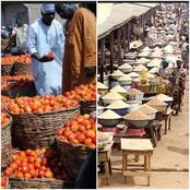 Which Region In Nigeria Felt The Pains Of Foodstuff Blockade The Most; The North Or The South?
