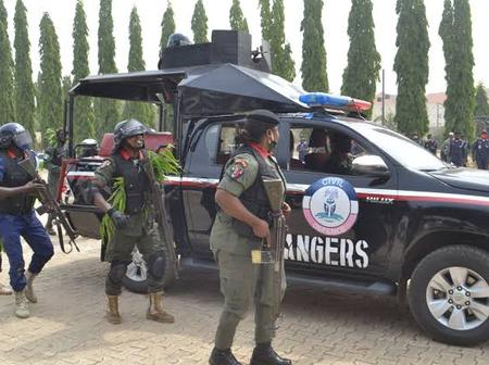 Today's Headline: NSCDC Promises Tight Security For Easter, Abidoun Inugurates Amotekun Corps