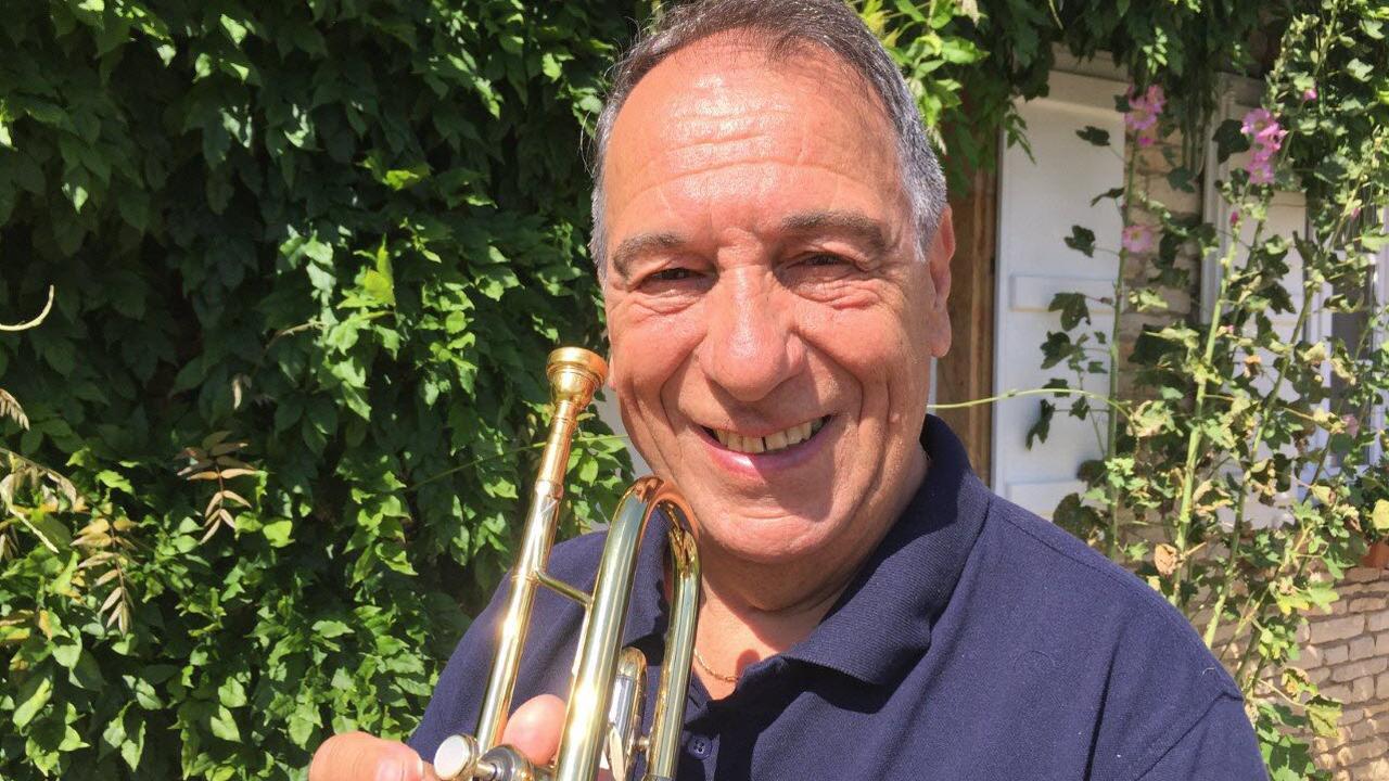 Le trompettiste Guy Touvron mis en examen pour viol et agression sexuelle