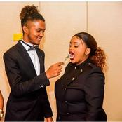 Have You seen These Photos of Pastor Lucy and Her Spiritual Son? You need to Check this Out