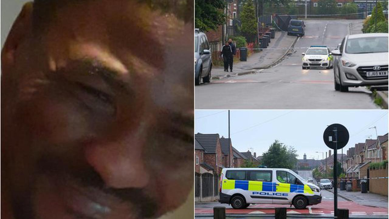 Police reveal how Sheffield murder victim Anthony Sumner died in fatal attack on city estate