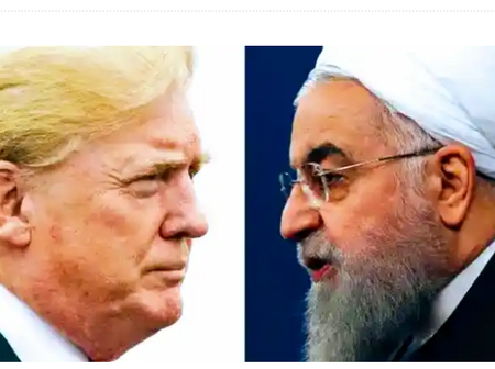Trump promises 'multiple times more noteworthy' reaction to any Iran assault