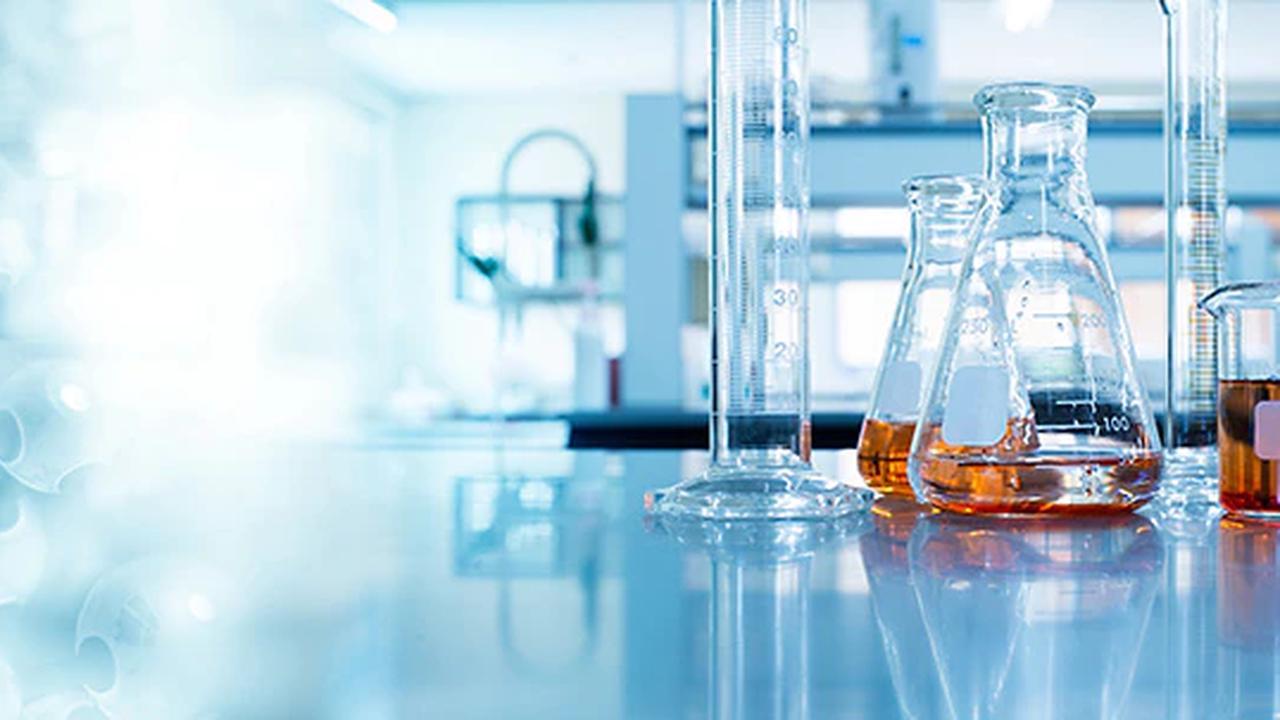 Chemiebranche nach gutem Start für 2021 noch optimistischer