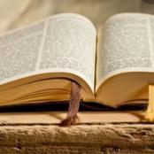 Monday Devotional: Your Mercy Season has Come