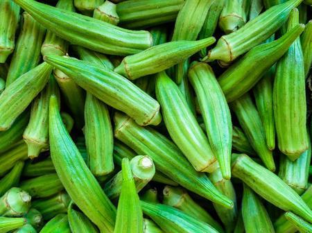 See 5 Amazing Health Benefits Of Okra