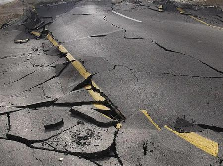Why Does Earthquake Never Occur in Places like Nigeria?
