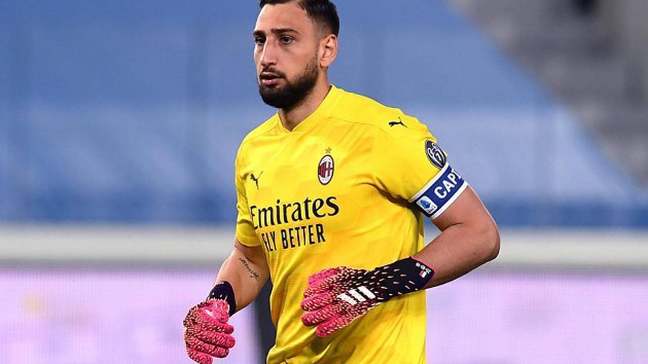 AC Milan president Scaroni defends allowing Calhanoglu, Donnarumma to depart