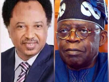 After Tinubu donated N50m to a fire incident in Katsina, see what Sani said Northern Govs should do