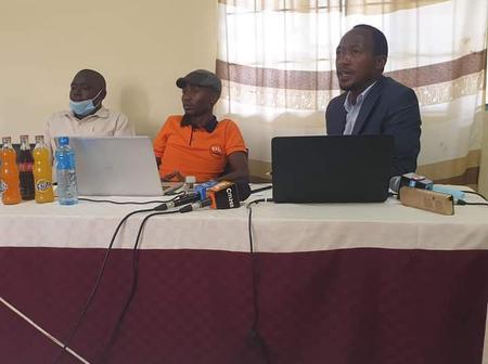 MP Vincent Launches Online CDF Bursary Applications