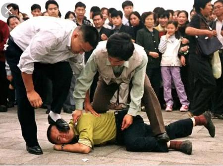 You Will Never Wish To Visit This Asian Country After Seeing What They Do To Christians (Photos).
