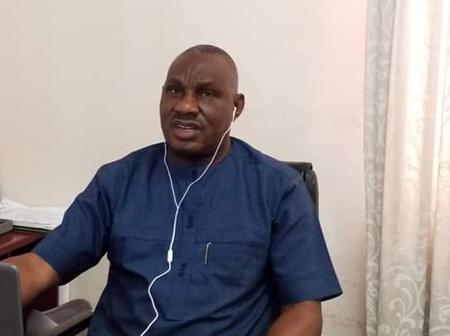 Update: Activist Hits Back At Delta Governor's Mouthpiece, Renew Calls For His Resignation