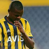 The Tanzanian Star, Mbwana Samatta Fails in Turkey