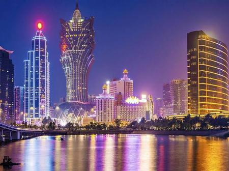 5 Most Sinful Cities In The World (See)