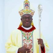 Facebook: un individu se faisant passer pour Mgr Jacques Ahiwa arnaque les fidèles chrétiens