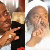 This is Madness! FFK reacts to Sheik Ahmad Gumi's claim that preaching is working on bandits.