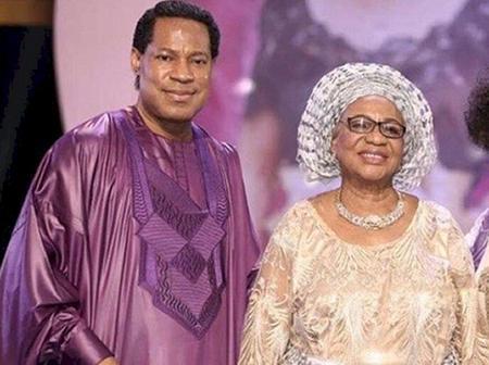 The Family of Pastor Chris Oyakhilome Revealed
