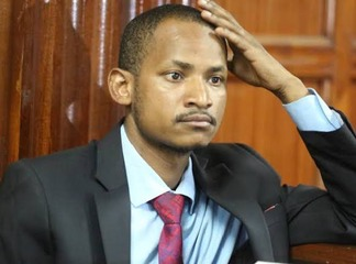 Internet Erupts #justicefordjevolve, Will Babu Owino Ever Get Over This?