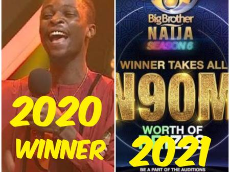Opinion: After Watching BBNaija Season 5, These Two Things Are Likely To Happen In Bbnaija Season6