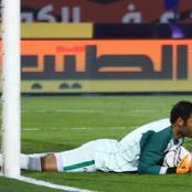 محمد عبد المنصف بوفون الغلابة.. والزمالك يجب أن يتعاقد معه