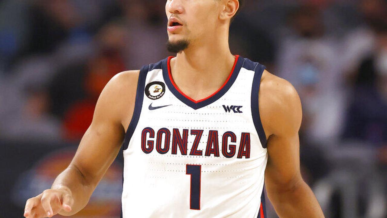 Gonzaga, Big Ten continue to dominate Top 25; Wisconsin 6th
