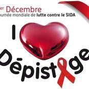 Journée mondiale du SIDA 2020 :