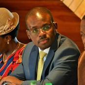 Senator Moses Kajwang Advises Ruto to Follow Jaramogi Oginga Odinga Footsteps