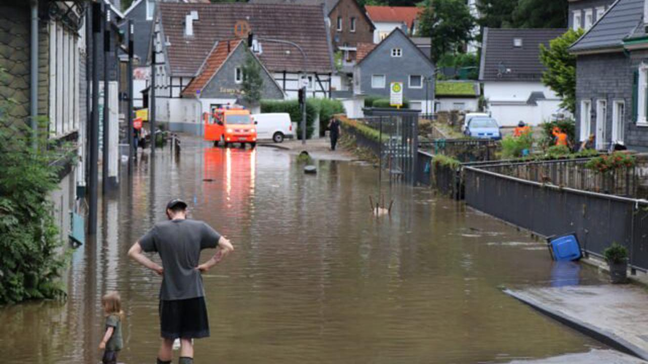 Über eine Million Euro an Hochwasserhilfen ausgezahlt