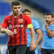 Oscar opens up on return to Chelsea, ending his career at Stamford Bridge
