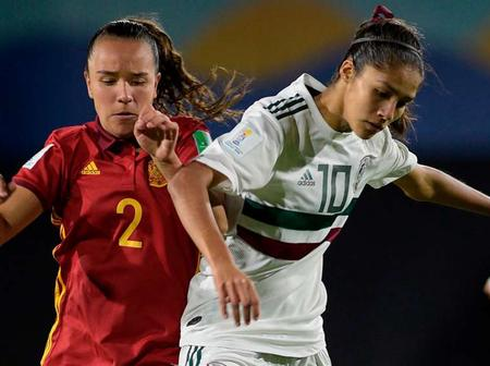 'My biggest dream is to play in Europe' – NXGN goal-machine Gonzalez eyes 2023 Women's World Cup