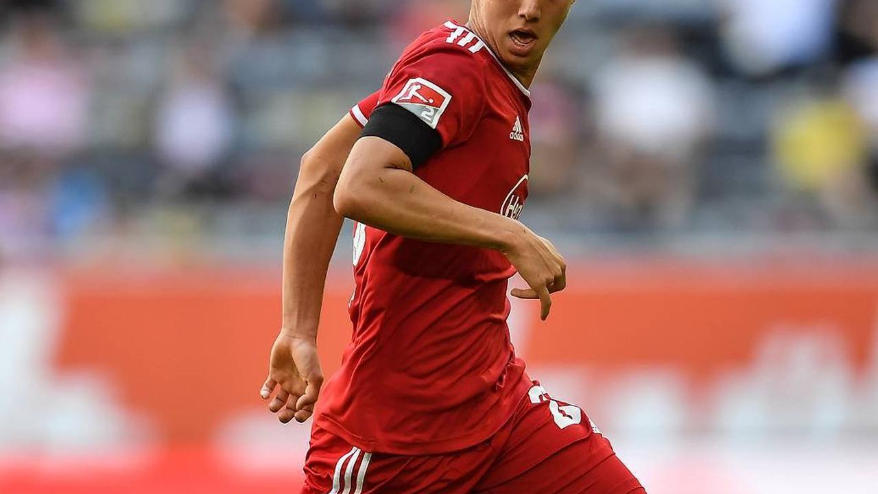 Fortuna Düsseldorf: Hoffnungsträger Shinta Appelkamp weckt Begehrlichkeiten in der Bundesliga [WZ+]