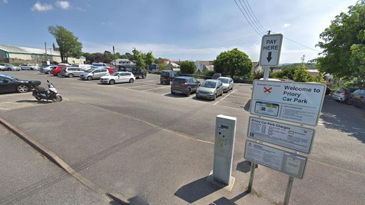 Parking charges suspended in all council car parks during lockdown