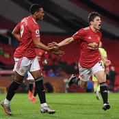 Man Utd, Arsenal face tough opponents after UEFA releases round of 16 draws