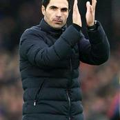 Mike Arteta Finally Reveals The Trophy He Wants To Win At Arsenal