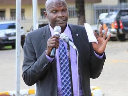 Baringo Lawmaker Says Governor Kiptis Should Be Impeached For Failing To Do His Job.