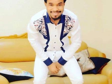 Check out the photos of Prophet Ohanemere Chukwuemeka and his beautiful family