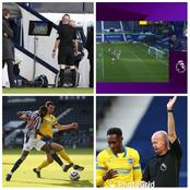 OPINION: This Decision By VAR And Mason Is The Worst Ever Decision In The Premier League