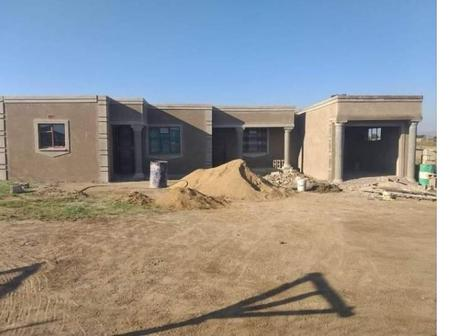 A beautiful simple design house from Mpumalanga that got people talking