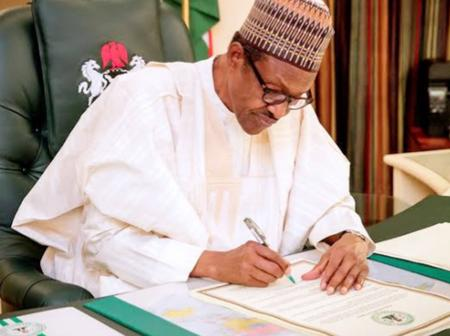 Top 10 Achievements Of President Buhari That History Will Never Forget
