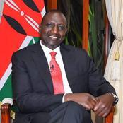 Ruto Makes Unexpected Move On Uhuru And Raila Concerning BBI Report
