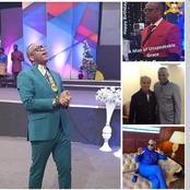 Bishop Isaac Idahosa Is Also Very Powerful