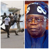 Today's Headlines: Plot to nail Tinubu before 2023 thickens as EFCC steps up probe, 3 Students Kidnapped In Katsina