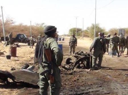 Kafolo : Ce qui s'y passe actuellement entre terroristes et armées