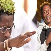 """I Dey Get Inspiration from God. I Am A Man of God"" – Shatta Wale"