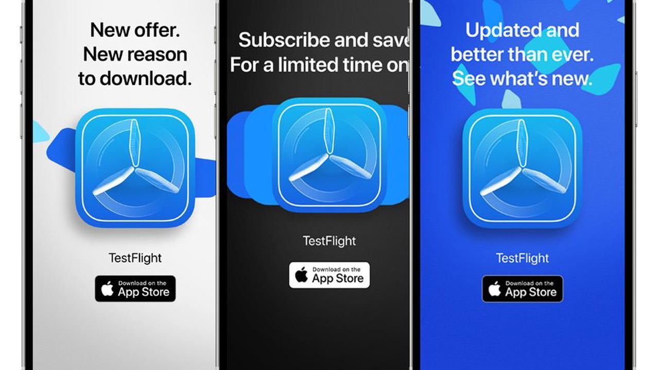 Apple stellt neue App Store Marketing-Tools zur Verfügung