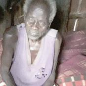 Kenyans Sad Reactions After A 67 Years Old Man Lost His Ksh200 Million Property After This Happened