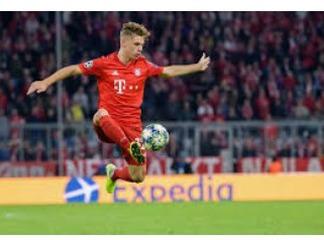 Bundesliga: kimmich , le roi du milieu!