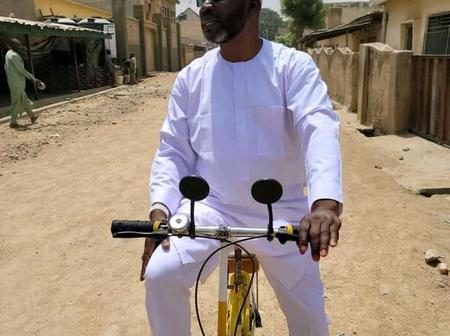 Northerners React To Picture Of This Islamic Cleric, Ahmad Sulaiman Online [PHOTOS]