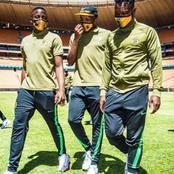 Kaizer Chiefs endures an embarrassing destruction against the Moroccan side Wydad Casablanca.