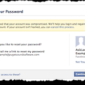 How to recover your hacked facebook account without sim card