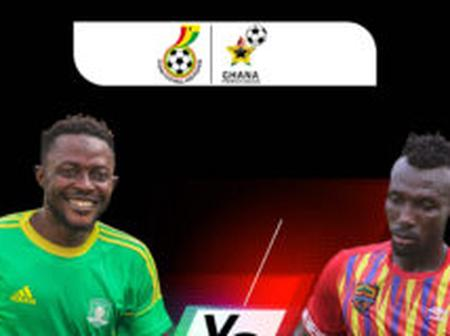 No matter the situation he is still our player-Aduana Stars PRO